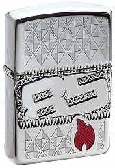 Зажигалка ZIPPO 85th Anniversary Collectible 29442