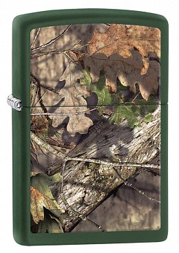 Зажигалка ZIPPO MOSSY OAK BREAK-UP 29129