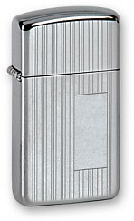 Зажигалка ZIPPO High Polish Chrome 1615